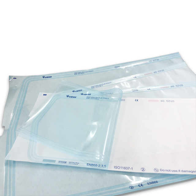 Sterilization Heat-Sealable Pouch | Sterilization Pouches